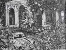 Lost city - Cartagena