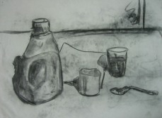 Various objects