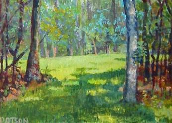 Summer-Mom's Land, 2009