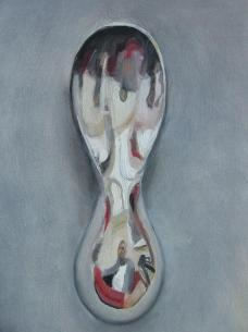 Coffee Spoon, 2010 - SOLD