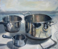Pots and Pans, 2011