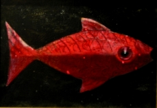 Red fish, 2007